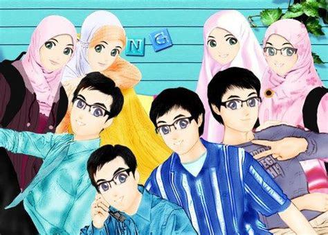 cerpen remaja islami  hari bersama  lokerseni