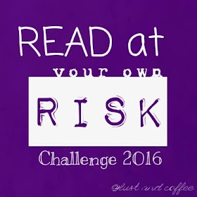 Read at your own Risk Challenge