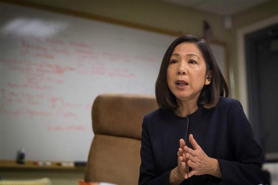 Ứng Cử Viên, Cử Tri Gốc Á Đông Kỷ Lục; BS Mai Khanh Tran Nói Với CNN: Dân Cần Y Tế