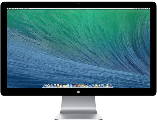 Thunderbolt Display Roundup: Everything We Know