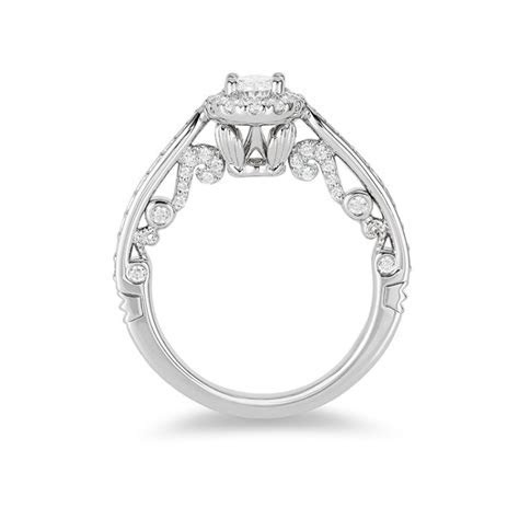 These Disney Engagement Rings Are Totally Swoon Worthy