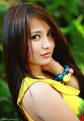 Model: Leslie Cabrera