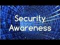 C'est quoi un security awarness training?