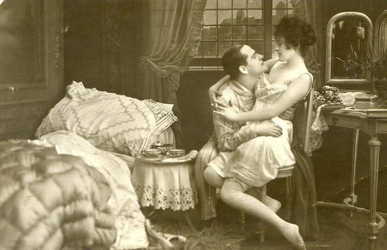 Руководства по половым отношениям
