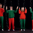 Christmas Sweatz, A Holiday Music Video by Rhett & Link