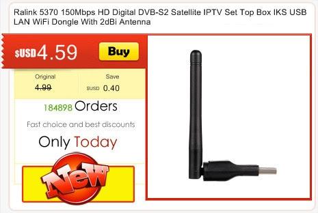 Skysat Dual Dish Twin Tuner H 265 AVC MPEG-4 Digital
