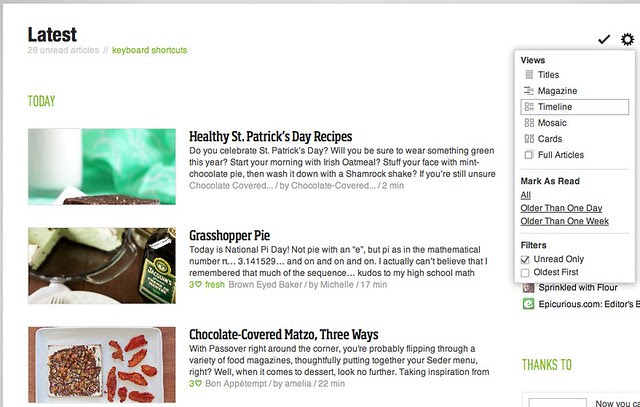 008 Feedly Layout Options