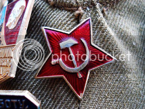 Post Soviet Union