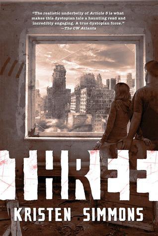 Three (Article 5, #3)