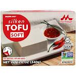 MoriNu Silken Tofu Soft 12 oz.