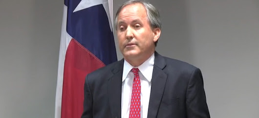 Texas Attorney General Refuses to Answer if He Believes Transgender Children Exist