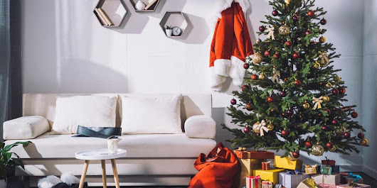 6 Organizing Tips to De-Scroogify Your Holiday