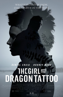 The Girl with the Dragon Tattoo (2011 film)