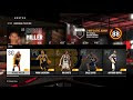 NBA 2K20 1997-2011 Offline Draft Classes by Thunder Shaq