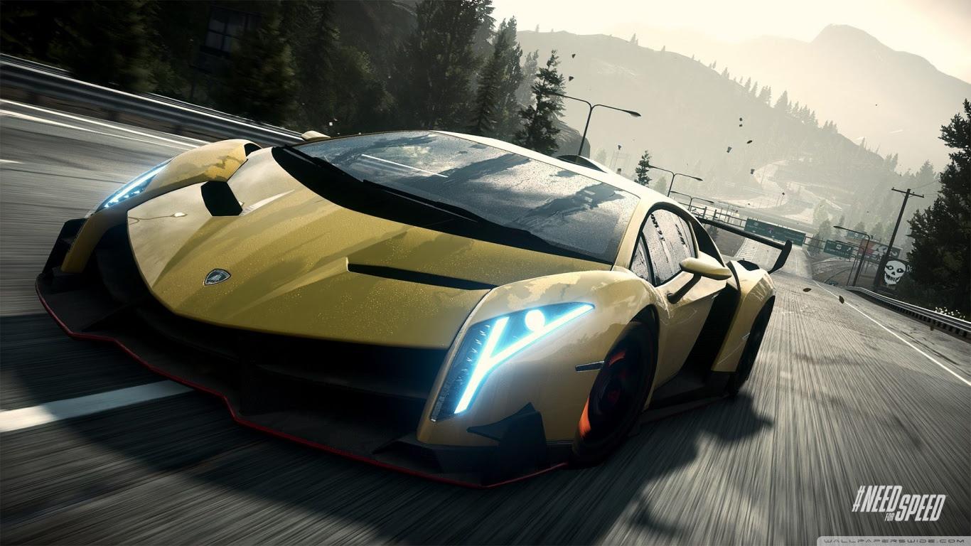 Lamborghini Veneno Speed Hd Wallpapers Wallpapers Design