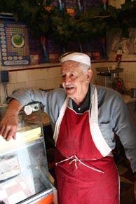 Le boucher du faubourg Lamy
