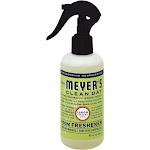 Mrs Meyers Clean Day Room Freshener, Lemon Verbena Scent - 8 fl oz