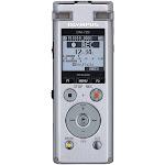 Olympus V414111SU000 Digital Recorder Dm-720 with 3 Mics Silver