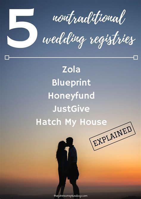 Best 25  Nontraditional wedding ideas on Pinterest