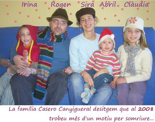 Felicitació08 CaseroCanyigueral des07