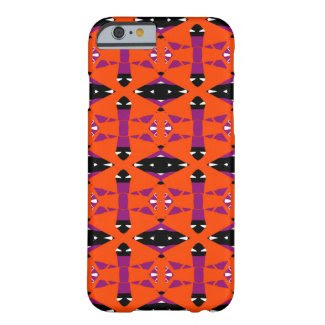 Seasonal Sizzle on iPhone 6 Barely There Case Barely There iPhone 6 Case