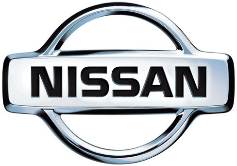 Nissan on Nissan Logo Icon