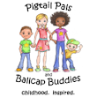 Raising Full of Awesome Kids: Help Pigtail Pals & Ballcap Buddies Grow