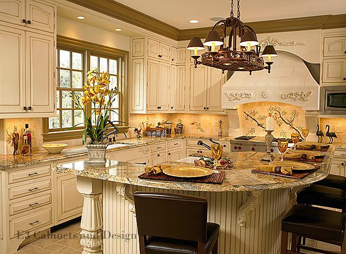 Charlotte Kitchen Design, Remodelers | E3 Cabinets ...