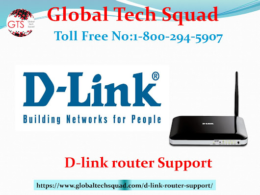How to Open D-Link Router Settings