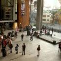 Plaza Central. © Plataforma Urbana.