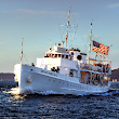 2 Hour Sightseeing Cruise on San... at USS Potomac on Thursday, Jul 02, 2015 10:30 AM PDT