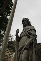 Jesus In Bandra by firoze shakir photographerno1