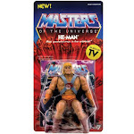 Masters of the Universe Vintage Series 1 He-Man Action Figure