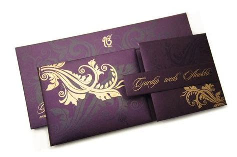 History of Wedding Invitation Cards in India   The Jodi