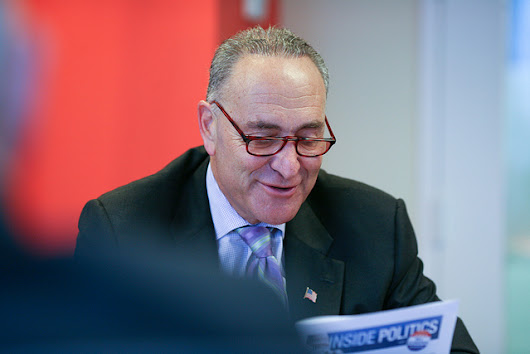 Democrats Call for Trillion Dollar Tax Hike
