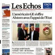 ECM - Press review (18 juin -  23 juin)