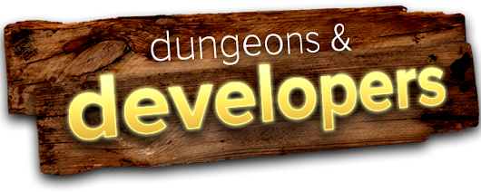 Dungeons & Developers