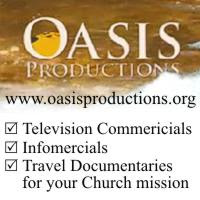 Oasis Productions www.oasisproductions.org