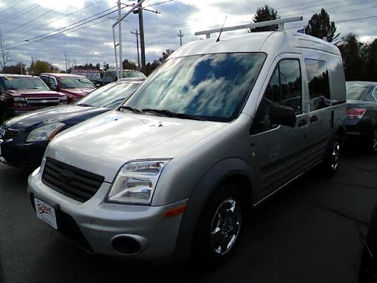 Used 2010 Ford Transit Connect XLT for Sale in Salem NH 03079 Toy Store Auto Sales