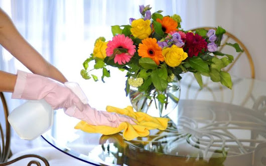 Housekeeping Services Hampstead, NW3, Islington, N1