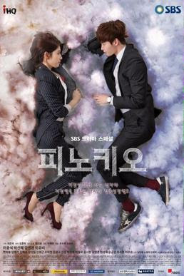 Pinocchio ~ Korean Drama yg best!!!