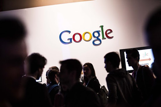 Google to Sell Wireless Service in Deals With Sprint, T-Mobile