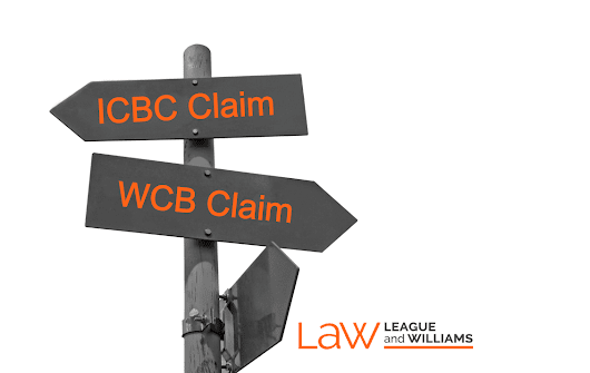 Car Accident at Work: Can You Choose to Claim Through ICBC?