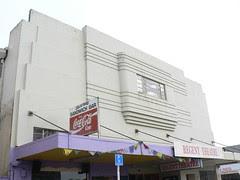 Regent Theatre, Hokitaki