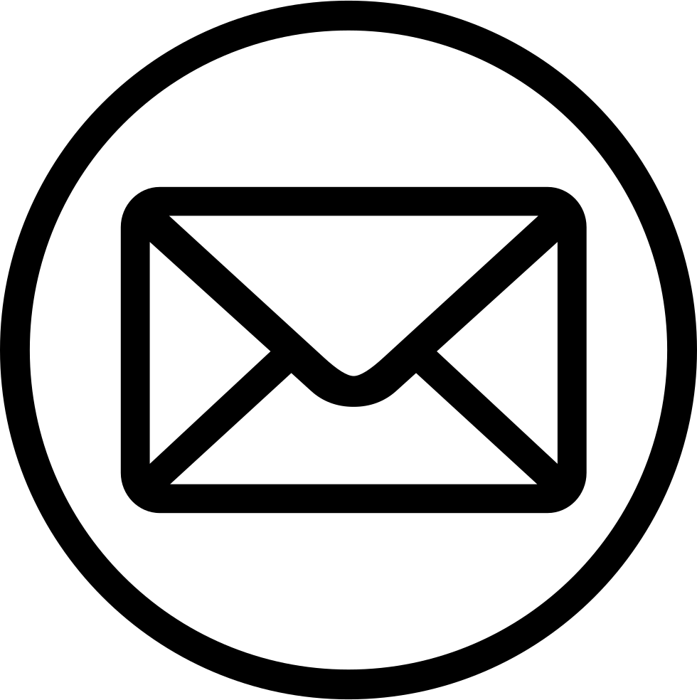 Email Svg Png Icon Free Download (#358140) - OnlineWebFonts.COM