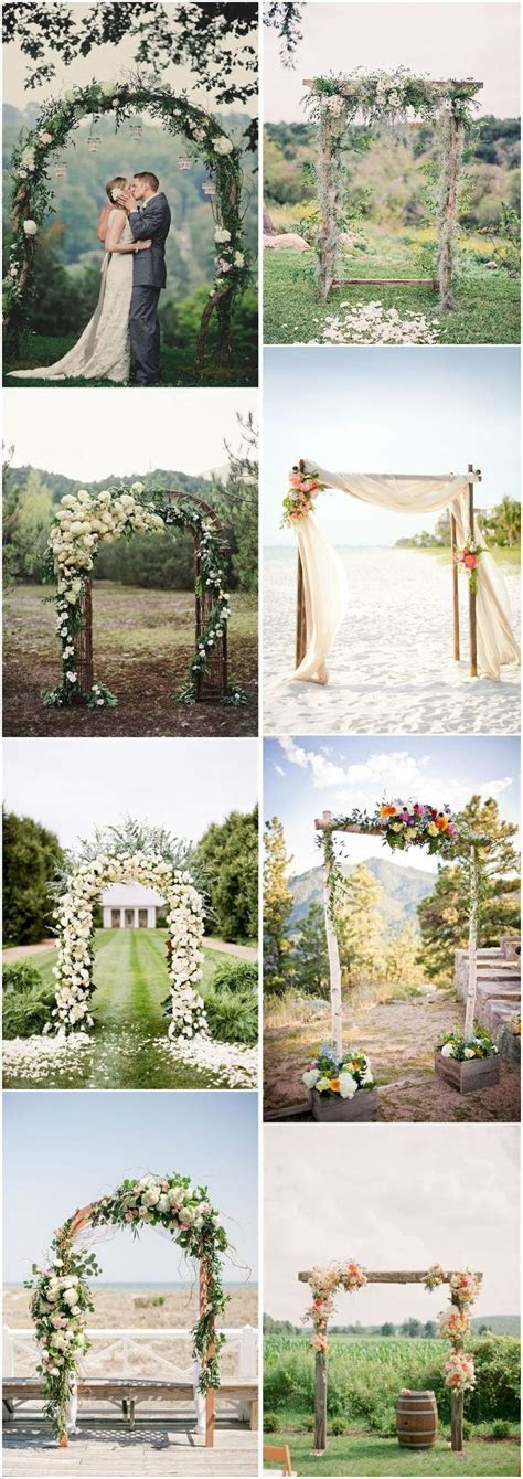 Best 25  Wedding arbors ideas on Pinterest   Wedding alter