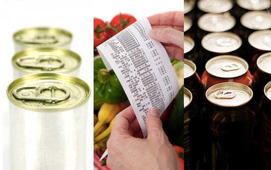 3 Surprising Sources of BPA & How To Avoid Them - One Good Thing by Jillee