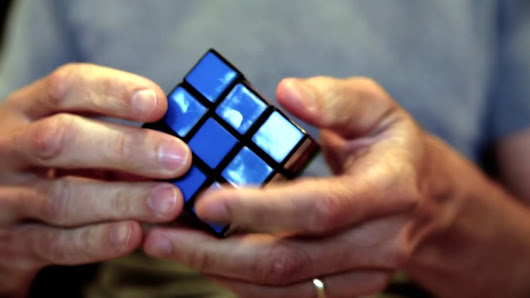 We're not only solving Rubik's cubes, we're solving global    e-commerce. Don't you want to join us??