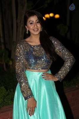 Nikki Galrani New Photos - 36 of 36