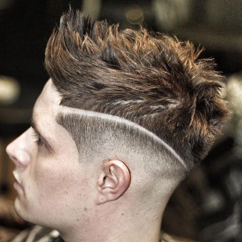 35 New Hairstyles For Men in 2018 | Men's Hairstyles + Haircuts 2018